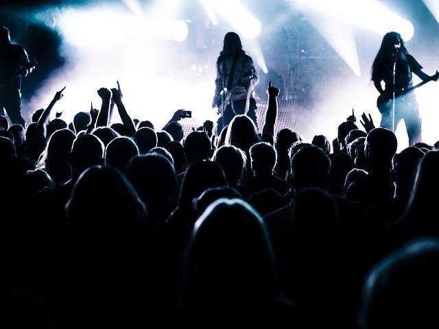 koncert live
