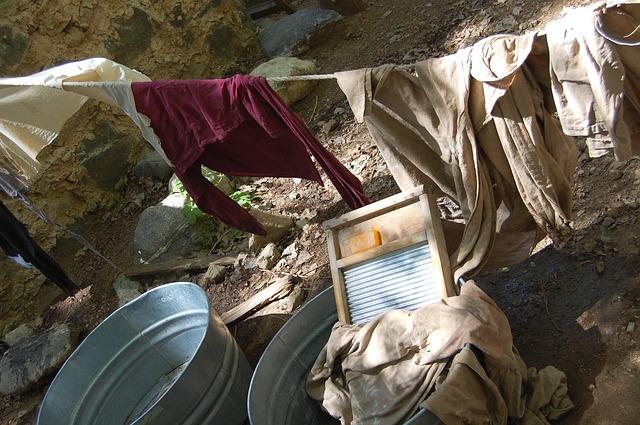 praní na valše