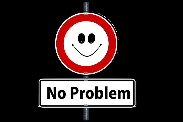 bez problému