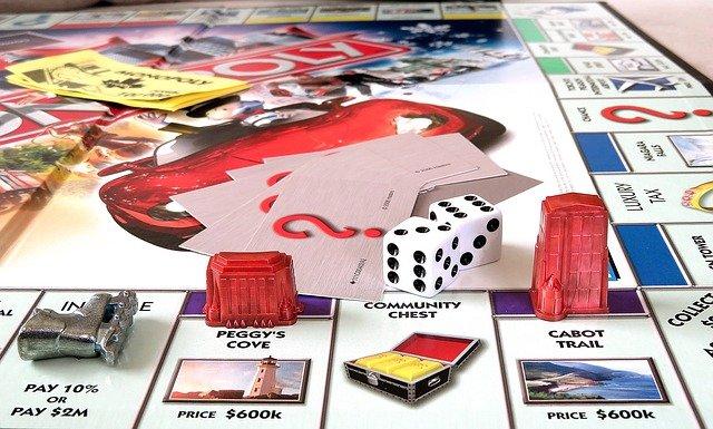 kanadské monopoly