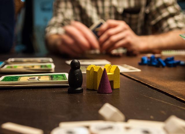 desková hra osadníci z katanu
