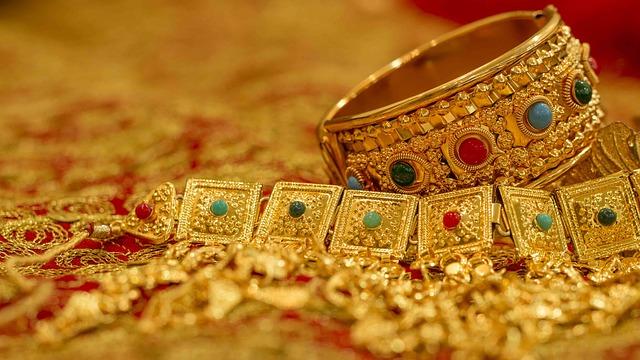 bahrajnské zlato