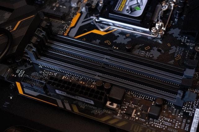 Pohled do nitra počítače
