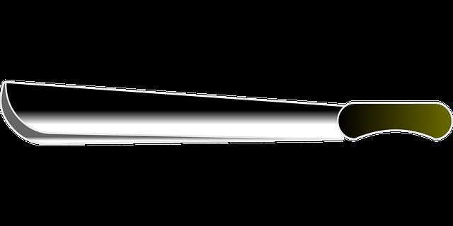 Klasická mačeta